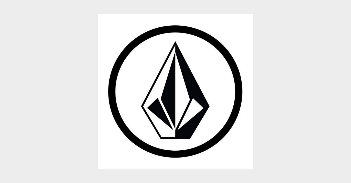 volcum triangle logo