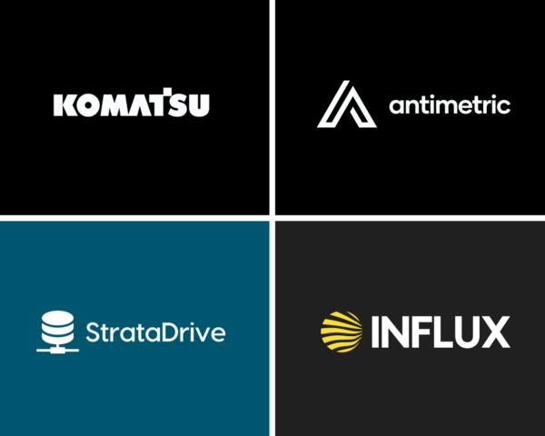 sans serif logo font examples